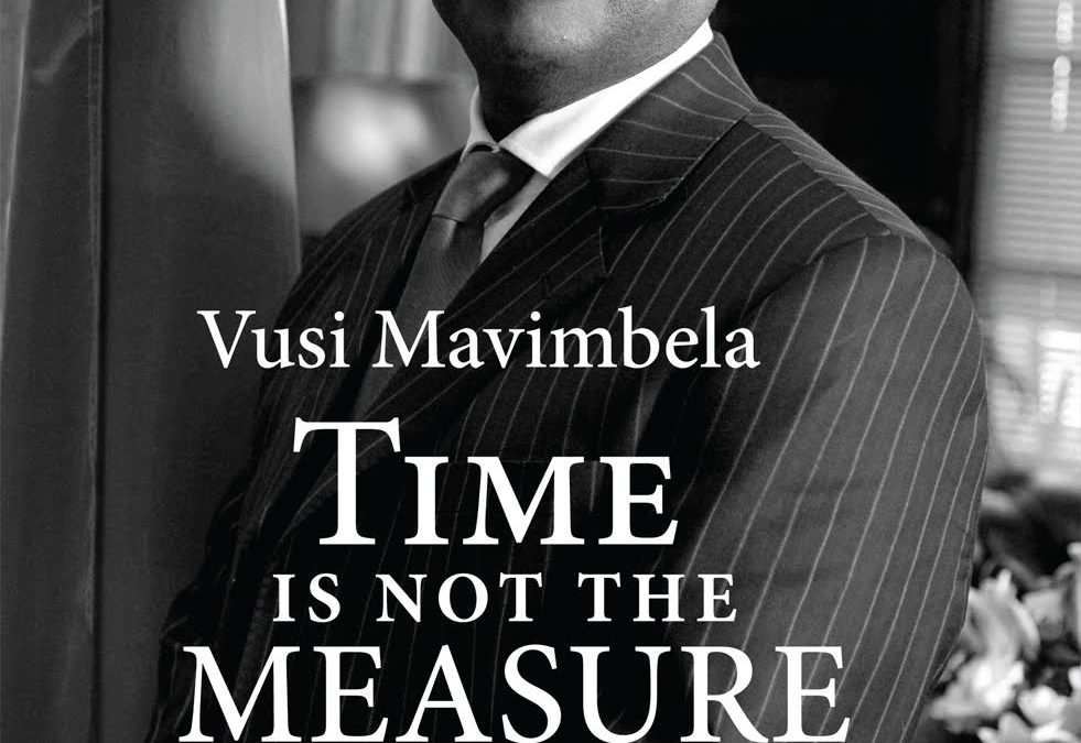 Time is Not the Measure